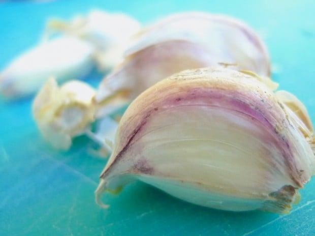 Whole Garlic