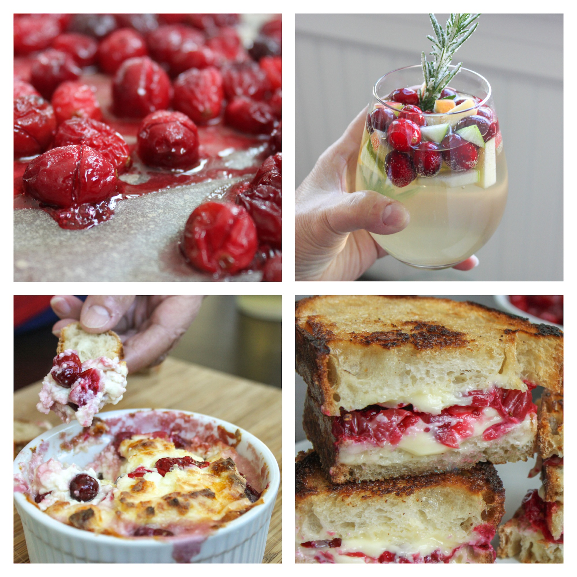 4 Easy Cranberry Recipes You Must Try