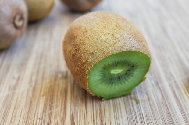 Trimmed Kiwifruit