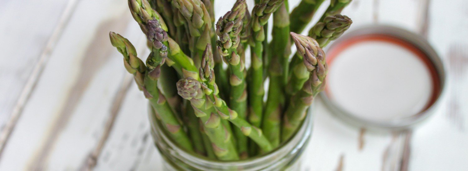 How To Store Asparagus For Weeks