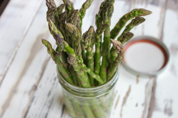 How to store asparagus for weeks jerry james stone Can you put hot food in the refrigerator