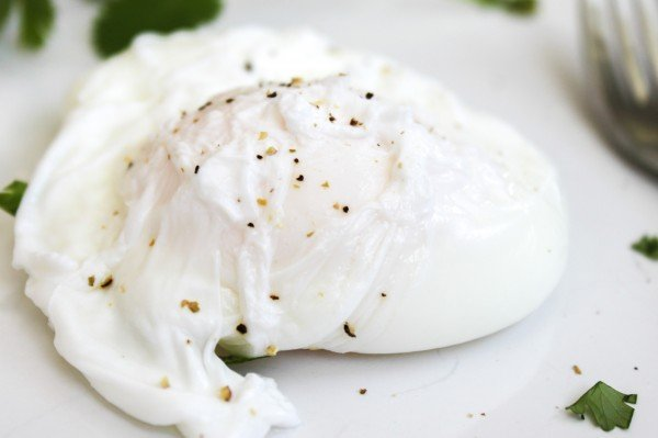 A Poached Egg