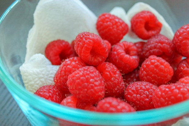 How to Keep Berries Fresh for 2 Weeks