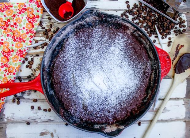Pot Brownie Main