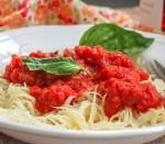 Vegan Gluten Free Pasta