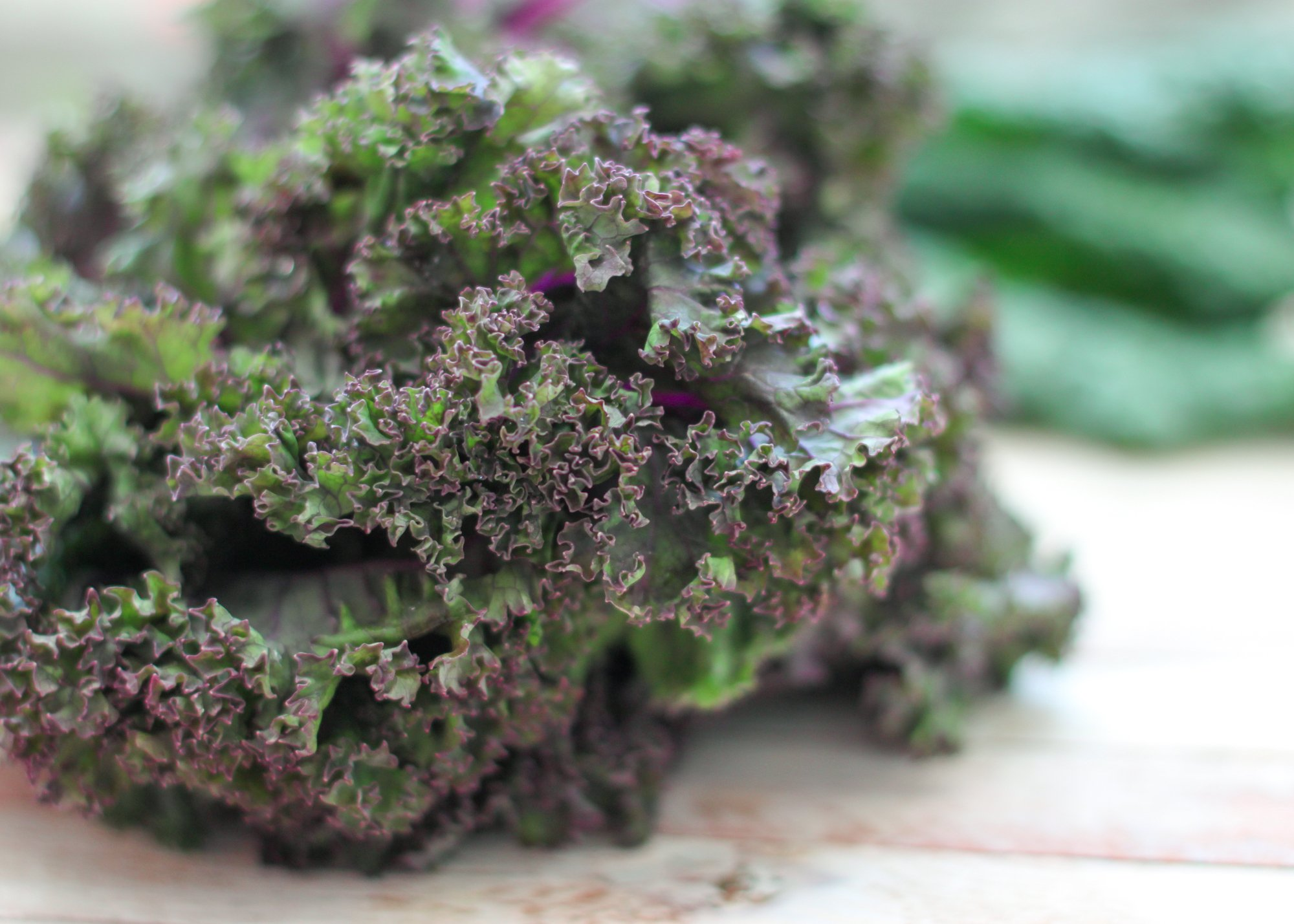 How to Buy Kale - Jerry James Stone