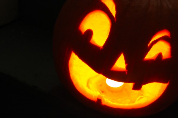 How to Make a Jack O Lantern