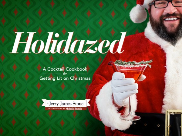 Holidazed Cookbook