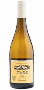 2013 Cass Winery Roussanne