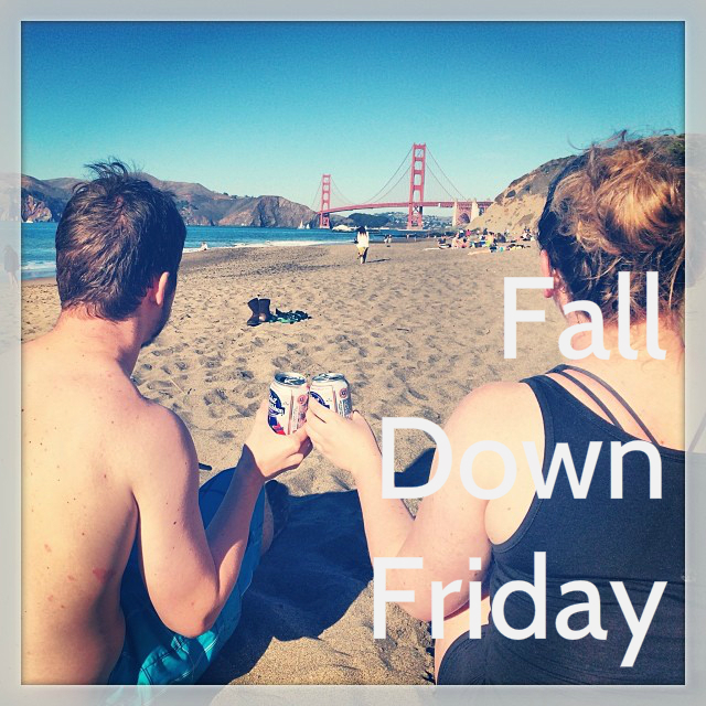 Fall Down Friday