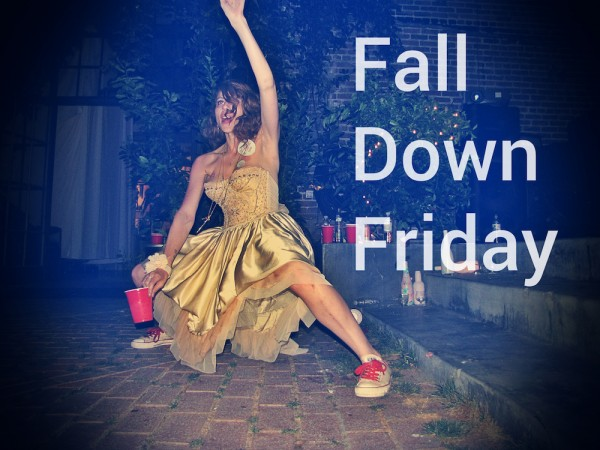 Fall Down Friday