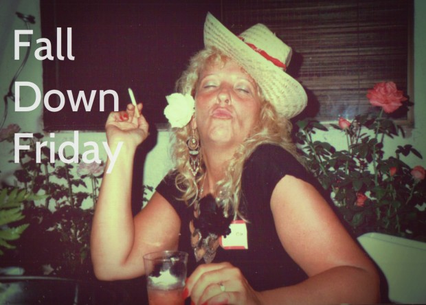 Fall Down Friday Cindy Mugnaini