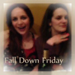 14.3.21 fall down friday
