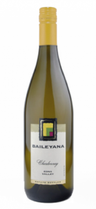 2010 Baileyana Chardonnay Wine