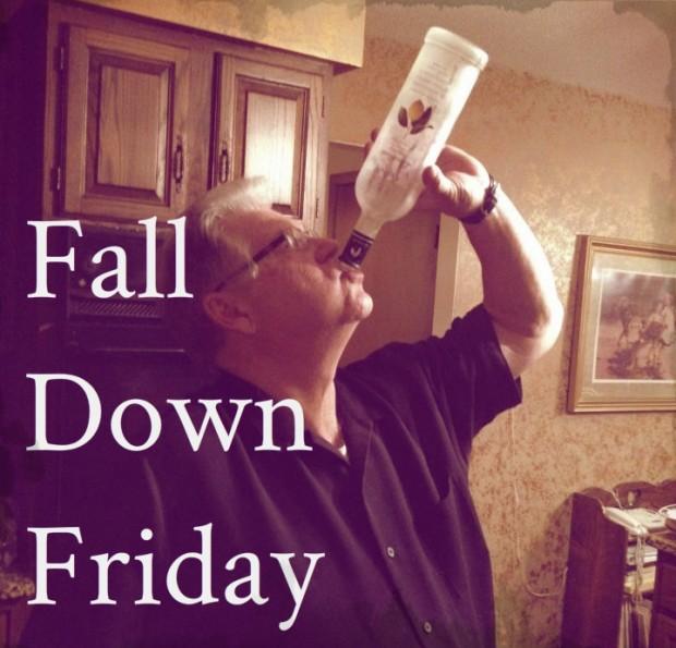 fall-down-friday-mixer