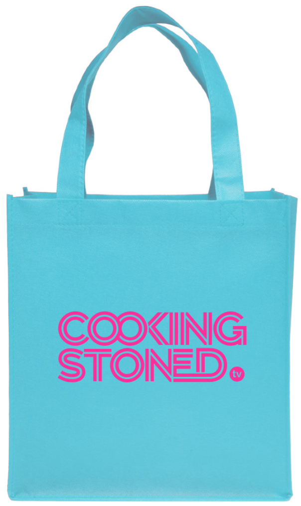 cooking stoned reusable bag
