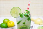 Cilantro Limeade Recipe