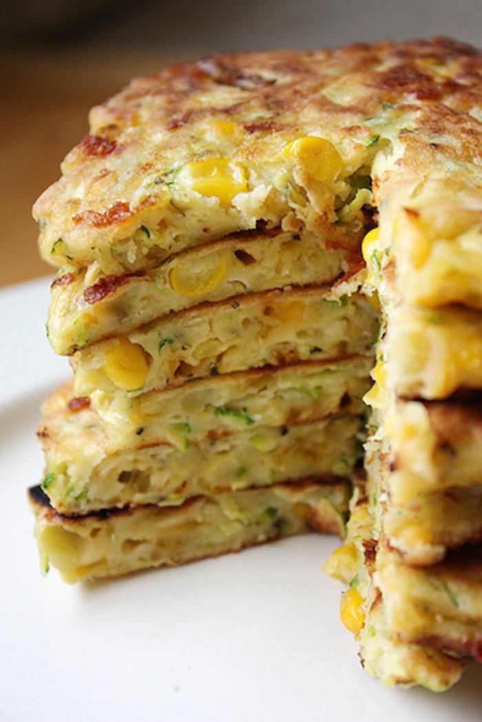 Zucchini_corn_cakes