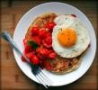 Masa Harina Corn Pancakes