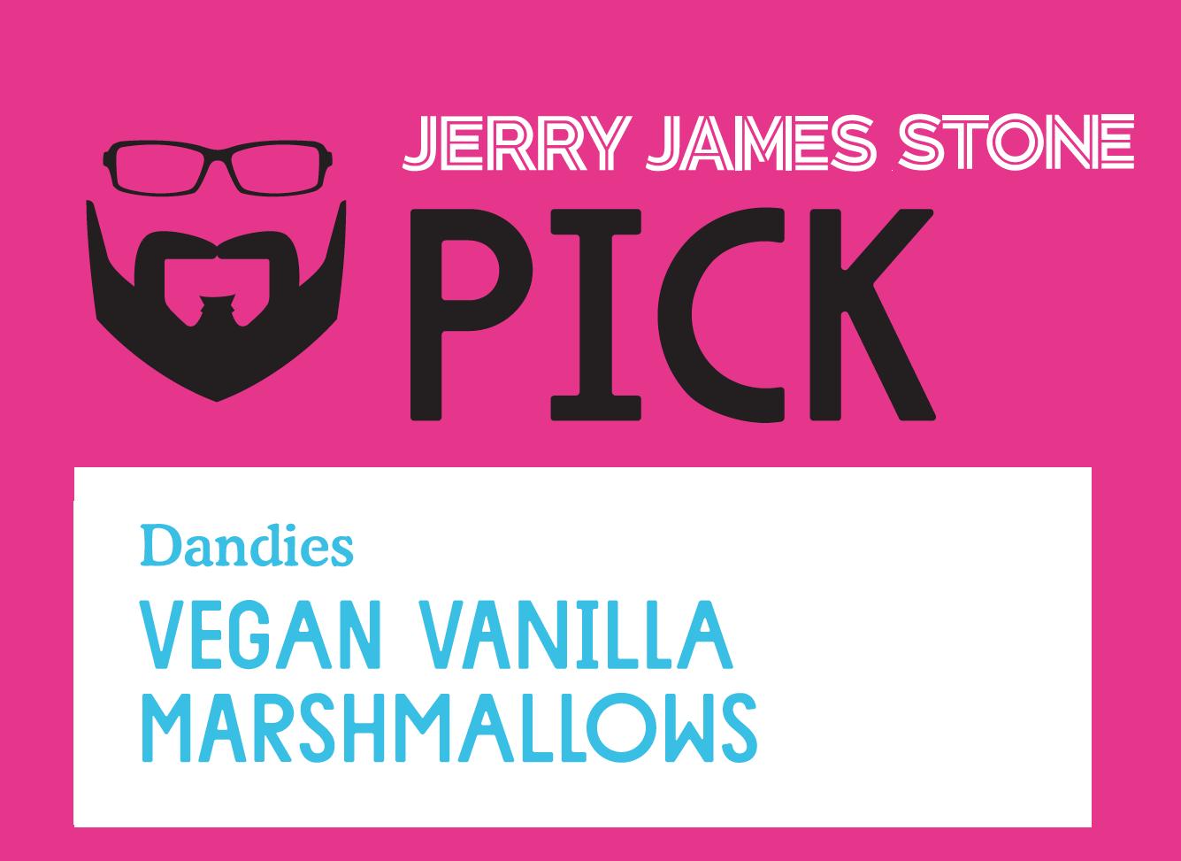 JJS WFM Marshmallow Vegan