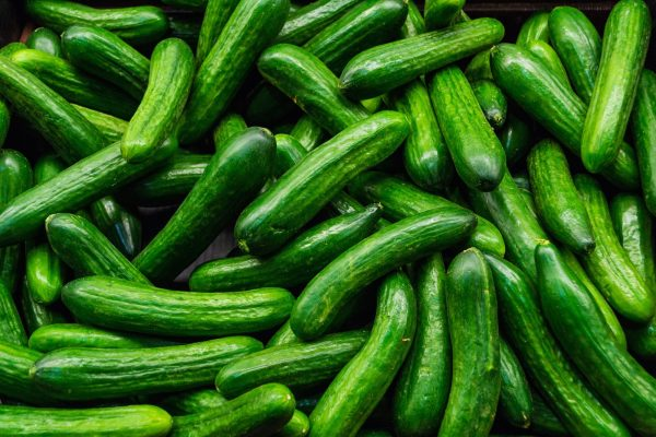 How to Store Slicing Cucumbers