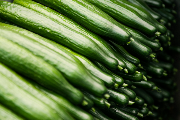 How to Buy English Cucumbers