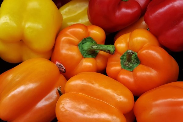 How to Store Bell Peppers for Weeks