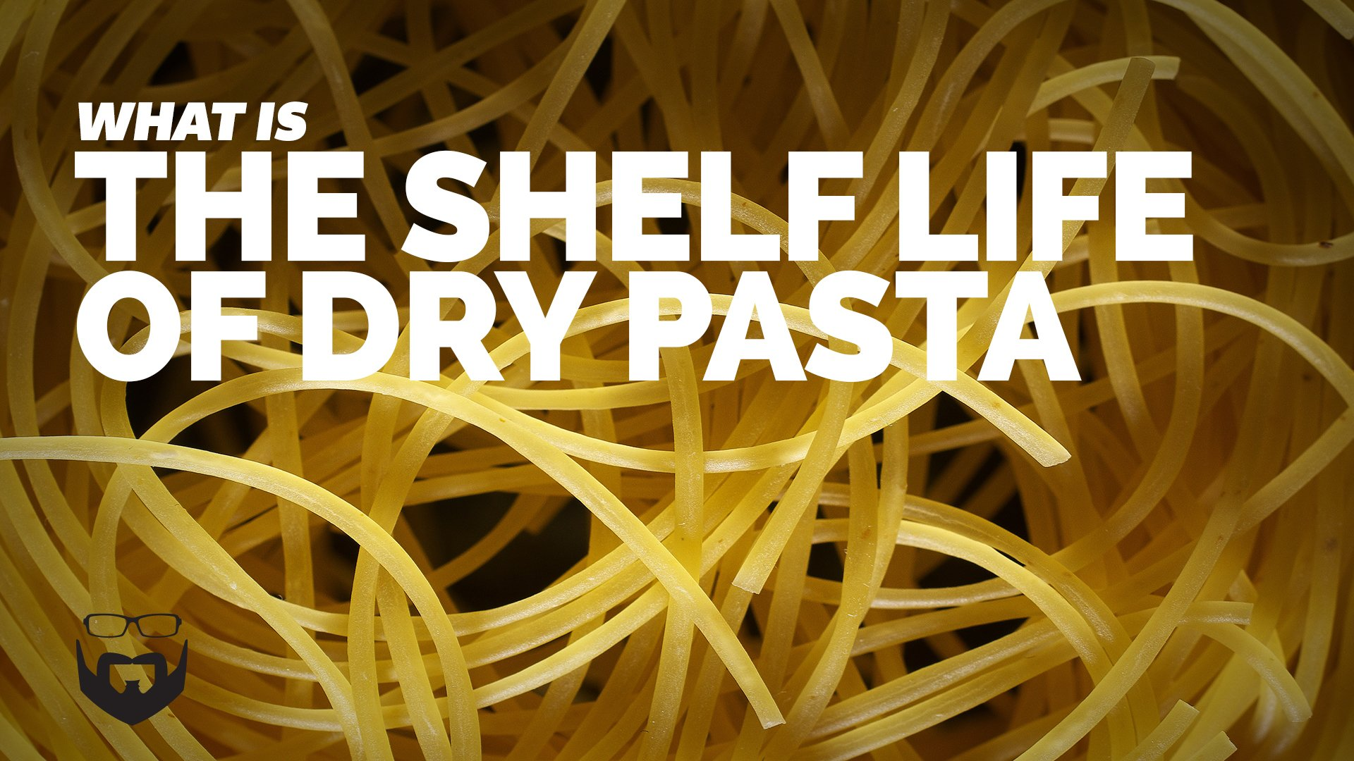 What is the Shelf Life of Dry Pasta Video