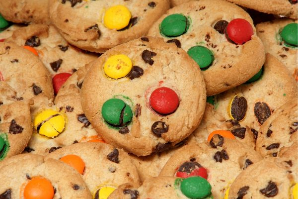How to Freeze Icebox Cookie Dough