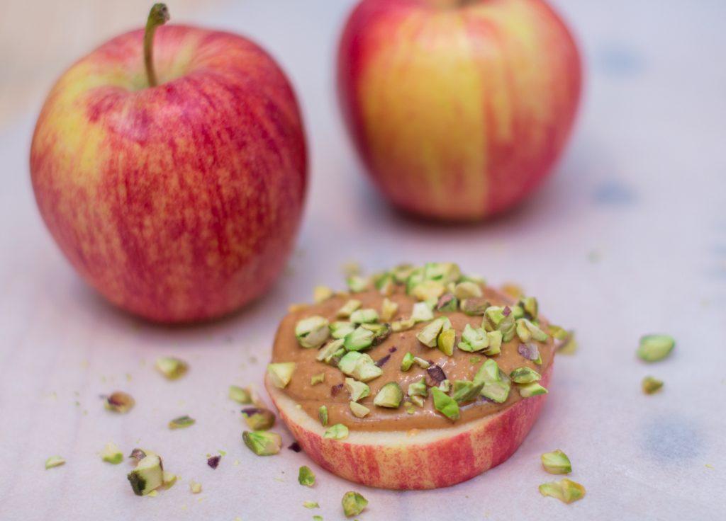 Apple Pistachio 1