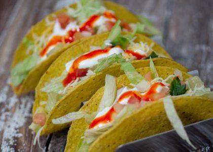 Black Bean Tacos Kid Friendly Recipe 3