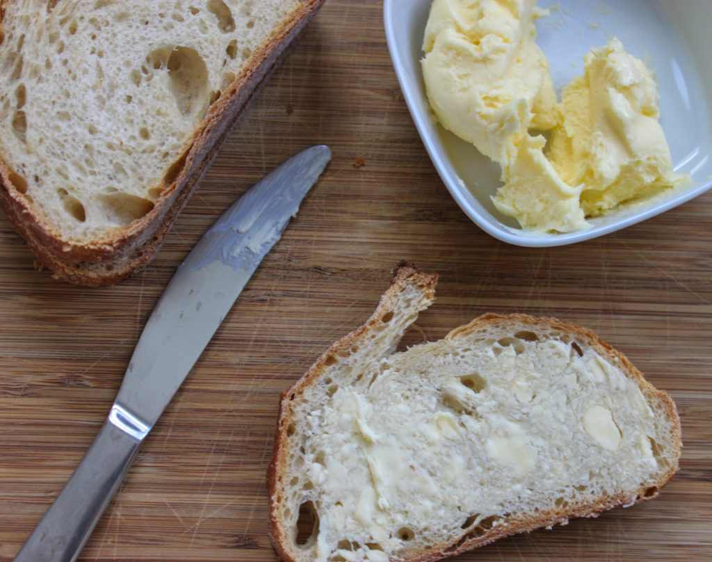 Bread and Butter 1