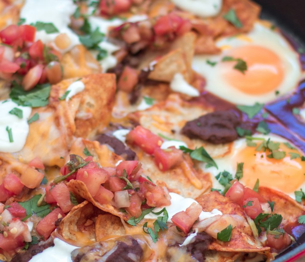 Breakfast Nachos 3 1