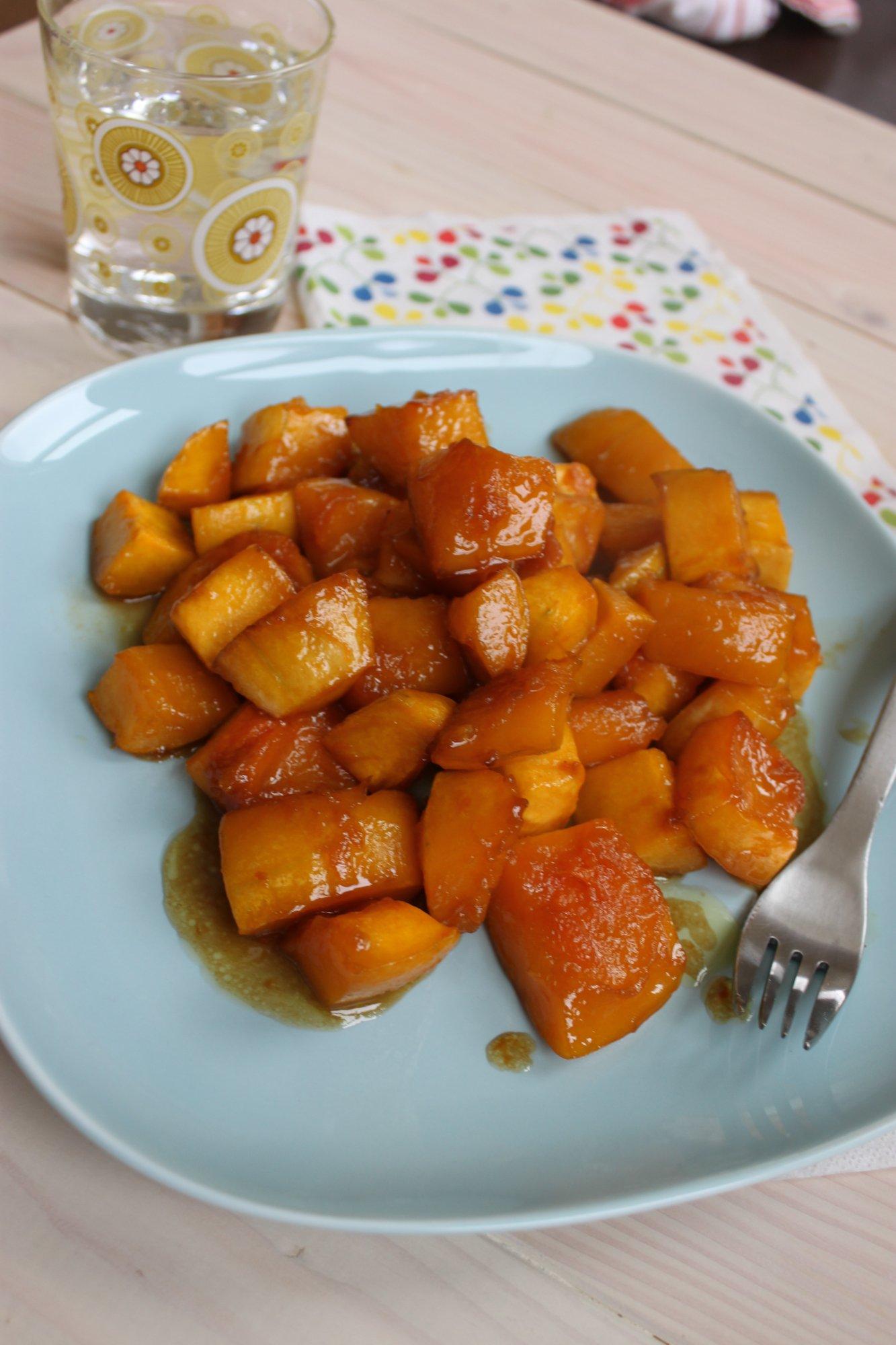 Caramelized Butternut Squash Full 1