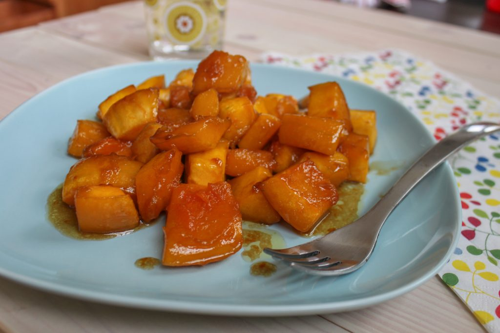 Caramelized Butternut Squash Main 2