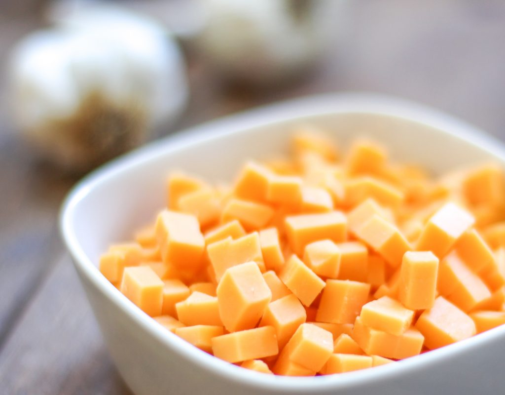 Cheddar Cheese 3