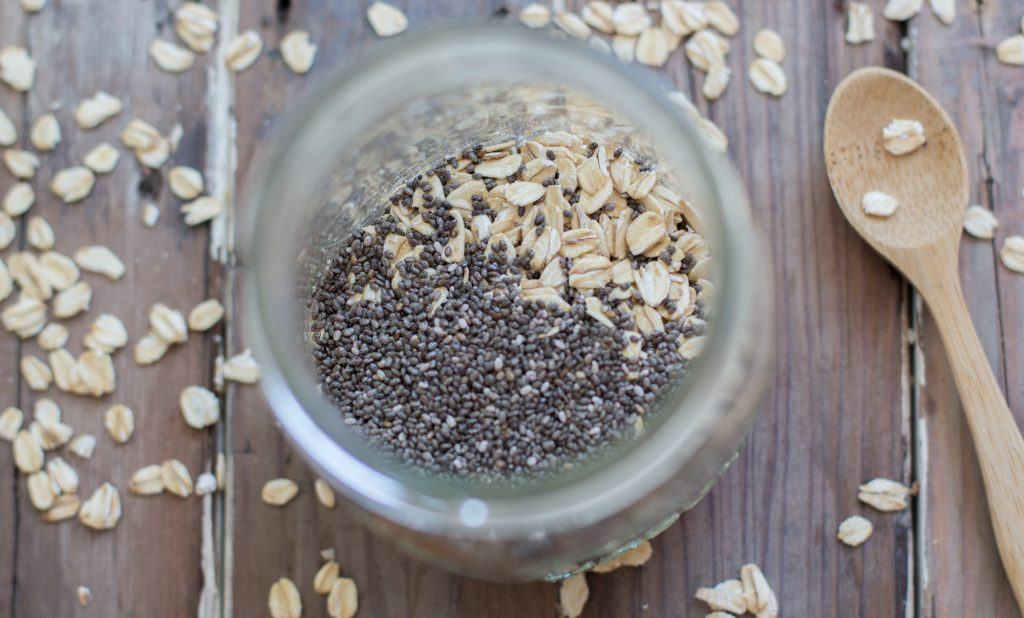 Chia Seeds 1