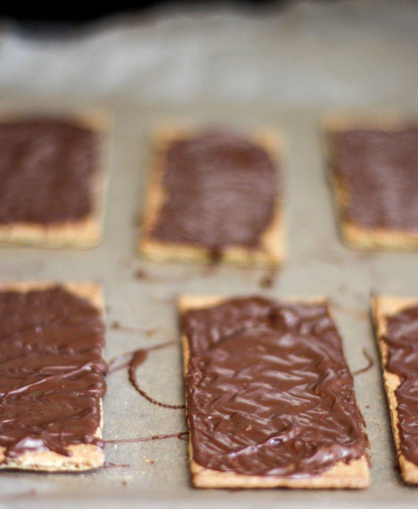 Chocolate Graham 1