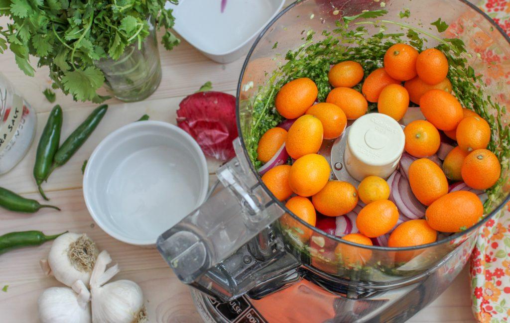 Citrus Salsa 1