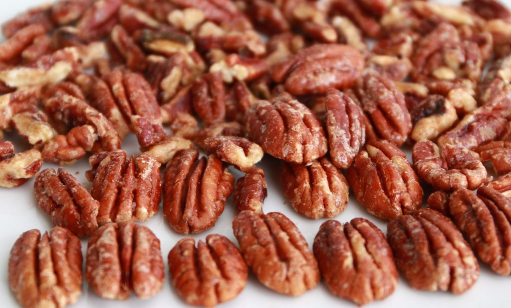 Easy Candied Pecans Main 2
