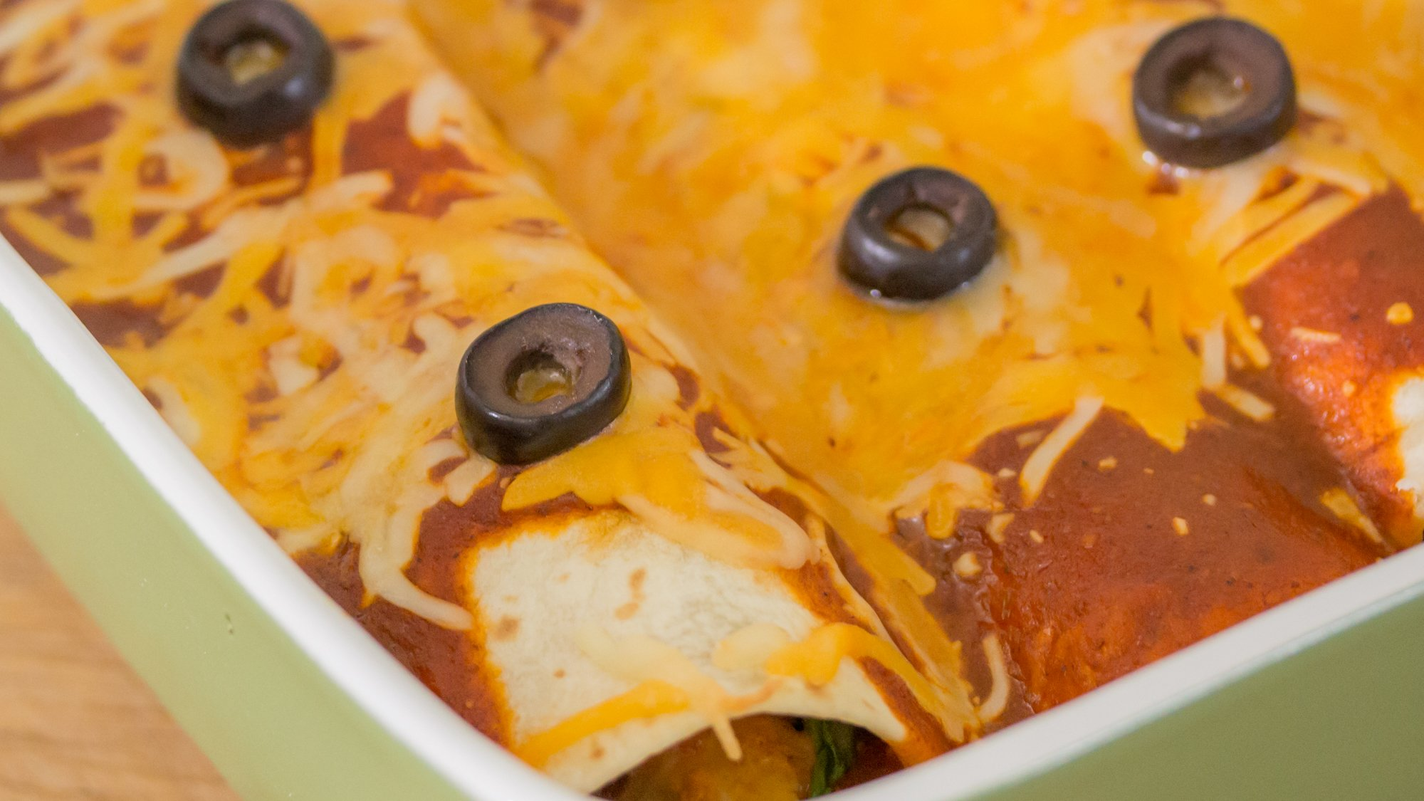 Easy Enchilada Sauce Recipe image 3