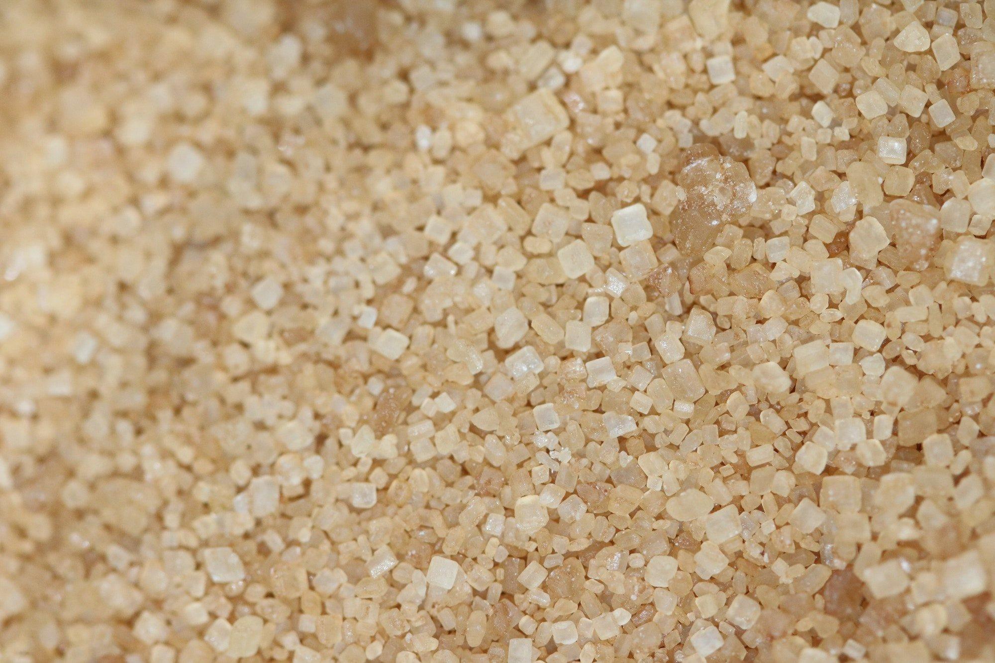 Easy Homemade Vanilla Sugar main 1