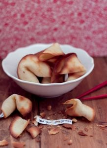 Fortune Cookies 3