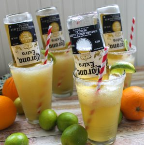 Frosty Mexican Bulldog Margarita 3