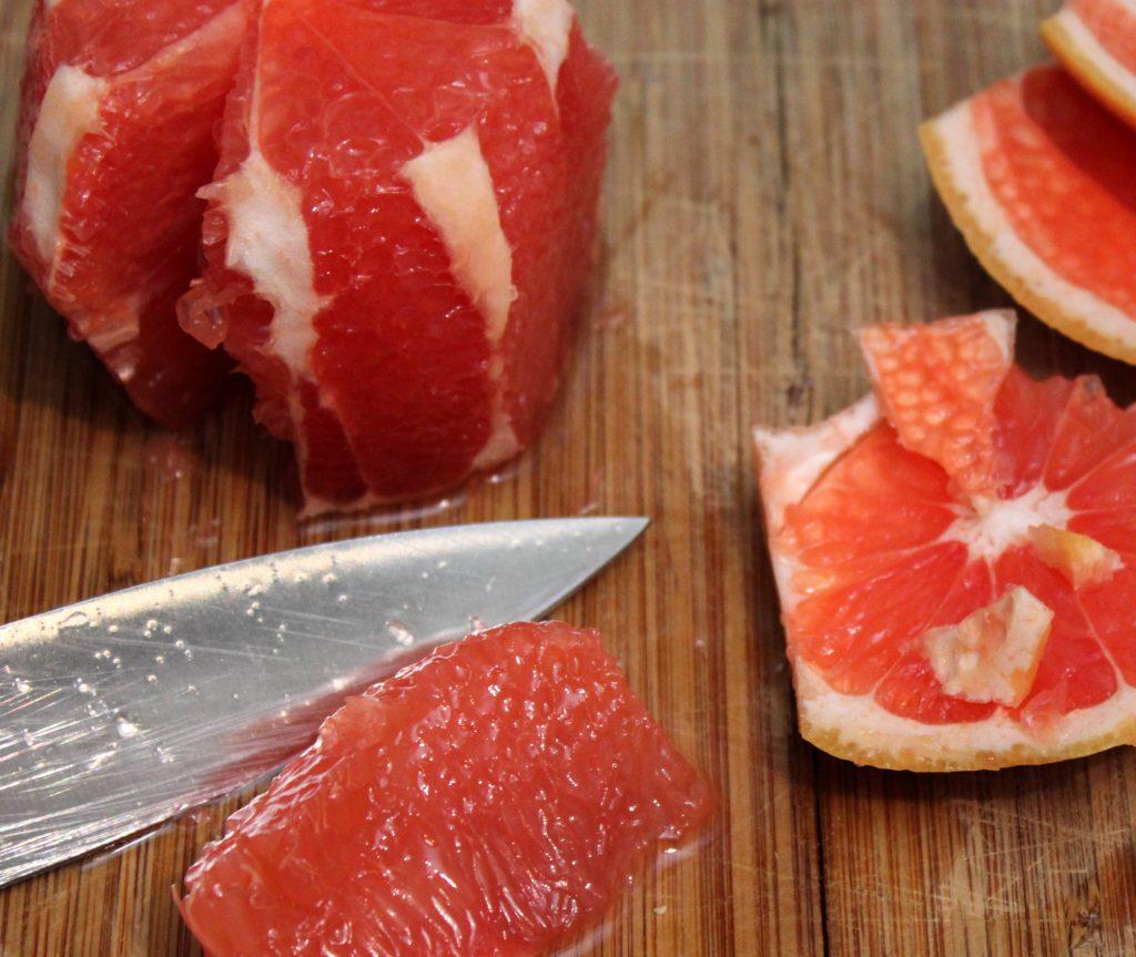 Grapefruit Slice 1