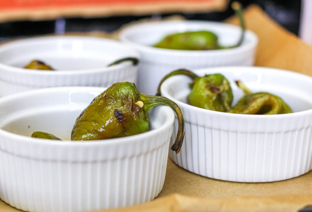 Green Chile Bake 1