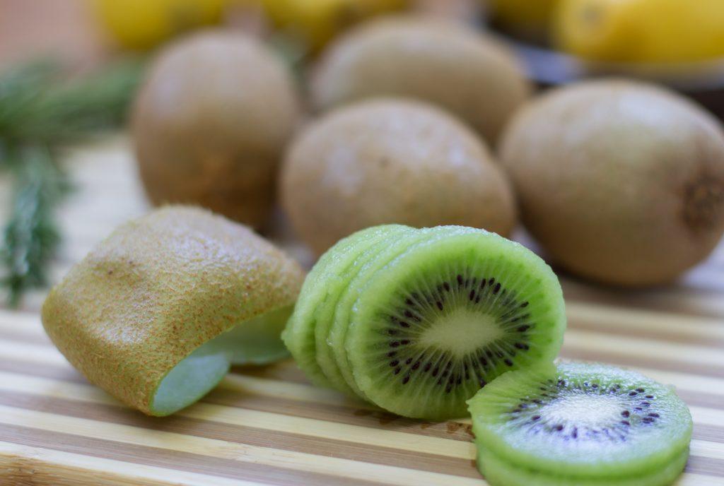 Kiwifruit 1