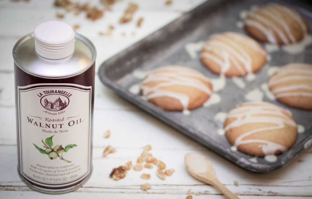 La Tourangelle Walnut Oil 1
