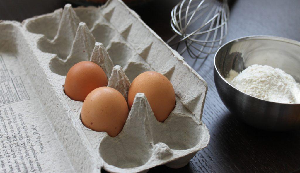 Latke Mix Eggs Flour 3