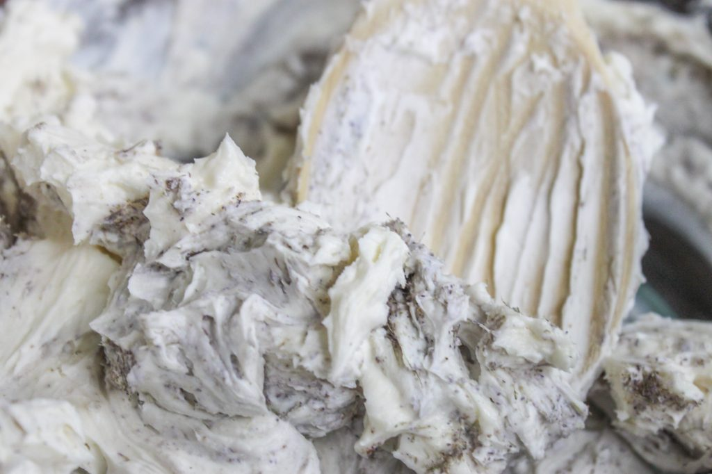 Lavender Honey Cream Cheese 1